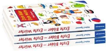 Erste Bilder - Erste Wörter (Sonderausgabe) Kinderbücher;Babybücher und Pappbilderbücher - Bild 4 - Ravensburger