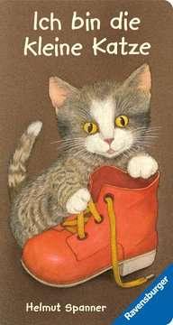 Ich bin die kleine Katze Kinderbücher;Babybücher und Pappbilderbücher - Bild 1 - Ravensburger