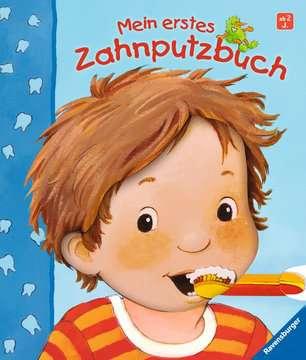 32462 Babybücher und Pappbilderbücher Mein erstes Zahnputzbuch von Ravensburger 1