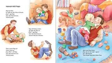 32591 Babybücher und Pappbilderbücher Meine allerersten Geschichten von Ravensburger 1