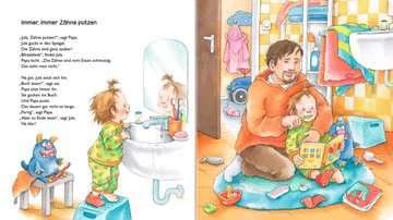 32591 Babybücher und Pappbilderbücher Meine allerersten Geschichten von Ravensburger 3