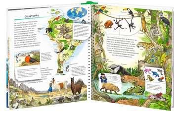 Mein großer Tieratlas Kinderbücher;Wieso? Weshalb? Warum? - Bild 6 - Ravensburger