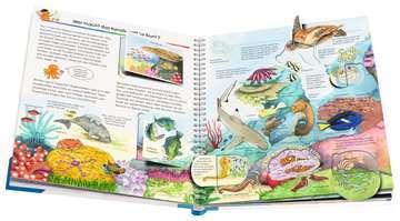 Wir entdecken Meerestiere Kinderbücher;Wieso? Weshalb? Warum? - Bild 4 - Ravensburger