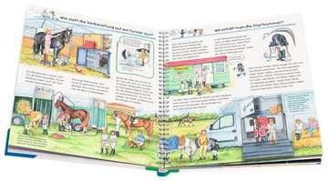 Wir entdecken Pferdesport Kinderbücher;Wieso? Weshalb? Warum? - Bild 3 - Ravensburger