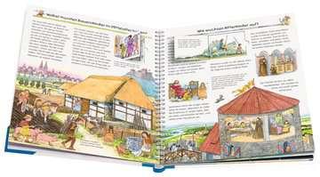 Wie Kinder früher lebten Kinderbücher;Wieso? Weshalb? Warum? - Bild 4 - Ravensburger