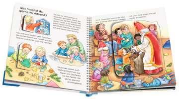 Was machen wir im Winter? Kinderbücher;Wieso? Weshalb? Warum? - Bild 4 - Ravensburger