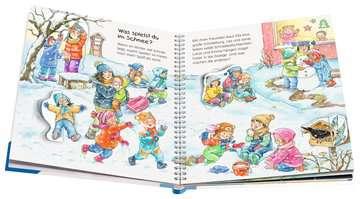 Was machen wir im Winter? Kinderbücher;Wieso? Weshalb? Warum? - Bild 6 - Ravensburger