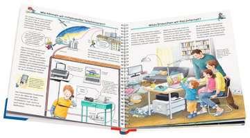 Technik bei uns zu Hause Kinderbücher;Wieso? Weshalb? Warum? - Bild 5 - Ravensburger