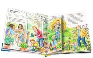 Was machen wir im Frühling? Kinderbücher;Wieso? Weshalb? Warum? - Bild 5 - Ravensburger