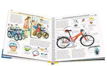 Alles über das Fahrrad Kinderbücher;Wieso? Weshalb? Warum? - Bild 4 - Ravensburger