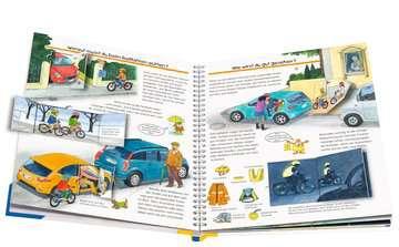 Alles über das Fahrrad Kinderbücher;Wieso? Weshalb? Warum? - Bild 5 - Ravensburger