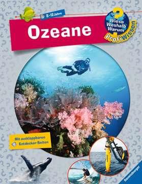 Ozeane Kinderbücher;Wieso? Weshalb? Warum? - Bild 1 - Ravensburger