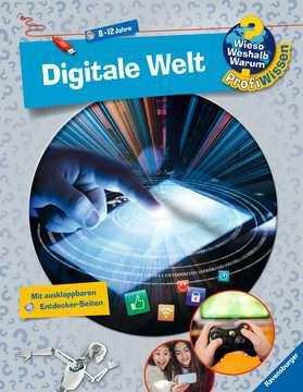 Digitale Welt Bücher;Wieso? Weshalb? Warum? - Bild 1 - Ravensburger
