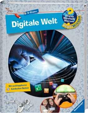 Digitale Welt Bücher;Wieso? Weshalb? Warum? - Bild 2 - Ravensburger