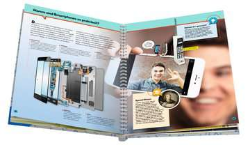 Digitale Welt Bücher;Wieso? Weshalb? Warum? - Bild 4 - Ravensburger