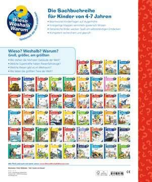 Groß, größer, am größten (Riesenbuch) Kinderbücher;Wieso? Weshalb? Warum? - Bild 3 - Ravensburger