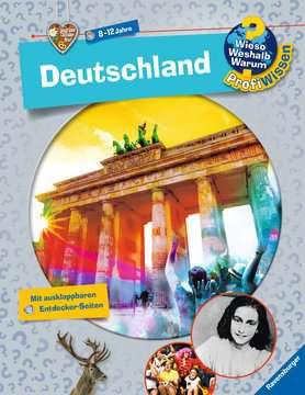 Deutschland Kinderbücher;Wieso? Weshalb? Warum? - Bild 1 - Ravensburger