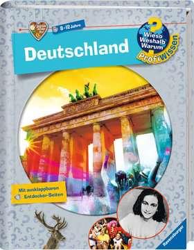 Deutschland Kinderbücher;Wieso? Weshalb? Warum? - Bild 2 - Ravensburger