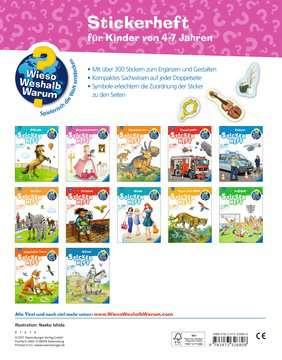Prinzessinnen Kinderbücher;Wieso? Weshalb? Warum? - Bild 3 - Ravensburger