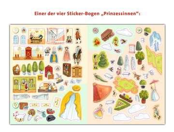 Prinzessinnen Kinderbücher;Wieso? Weshalb? Warum? - Bild 4 - Ravensburger