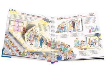 Wir entdecken Kleidung und Mode Kinderbücher;Wieso? Weshalb? Warum? - Bild 3 - Ravensburger
