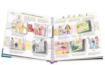 Wir entdecken Kleidung und Mode Kinderbücher;Wieso? Weshalb? Warum? - Bild 4 - Ravensburger
