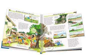 Wir schützen unsere Umwelt Kinderbücher;Wieso? Weshalb? Warum? - Bild 6 - Ravensburger