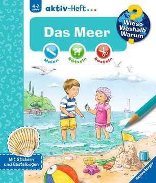 Das Meer Kinderbücher;Wieso? Weshalb? Warum? - Bild 1 - Ravensburger