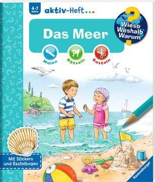 Das Meer Kinderbücher;Wieso? Weshalb? Warum? - Bild 2 - Ravensburger