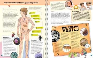 Körper Kinderbücher;Wieso? Weshalb? Warum? - Bild 4 - Ravensburger