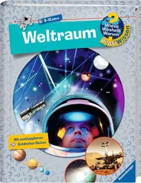 Weltraum Kinderbücher;Wieso? Weshalb? Warum? - Bild 2 - Ravensburger