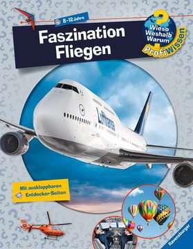 Faszination Fliegen Kinderbücher;Wieso? Weshalb? Warum? - Bild 1 - Ravensburger