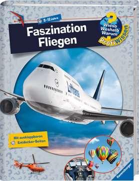 Faszination Fliegen Kinderbücher;Wieso? Weshalb? Warum? - Bild 2 - Ravensburger