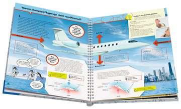 Faszination Fliegen Kinderbücher;Wieso? Weshalb? Warum? - Bild 4 - Ravensburger