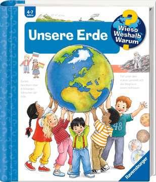 Unsere Erde Kinderbücher;Wieso? Weshalb? Warum? - Bild 2 - Ravensburger