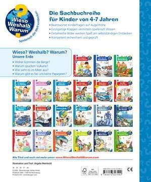 Unsere Erde Kinderbücher;Wieso? Weshalb? Warum? - Bild 3 - Ravensburger