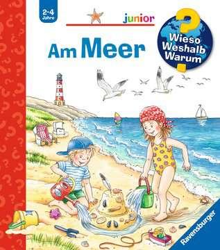 Am Meer Kinderbücher;Wieso? Weshalb? Warum? - Bild 1 - Ravensburger