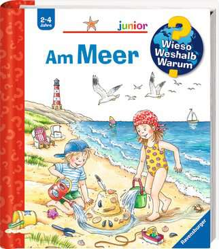 Am Meer Kinderbücher;Wieso? Weshalb? Warum? - Bild 2 - Ravensburger