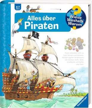 Alles über Piraten Kinderbücher;Wieso? Weshalb? Warum? - Bild 2 - Ravensburger