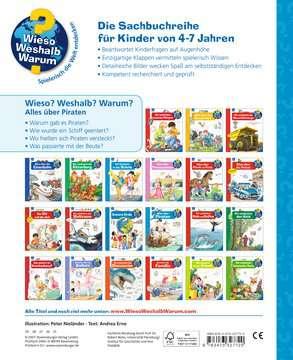 Alles über Piraten Kinderbücher;Wieso? Weshalb? Warum? - Bild 3 - Ravensburger