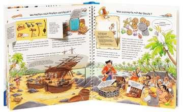 Alles über Piraten Kinderbücher;Wieso? Weshalb? Warum? - Bild 4 - Ravensburger