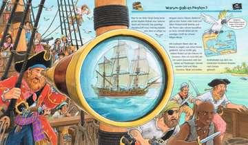 Alles über Piraten Kinderbücher;Wieso? Weshalb? Warum? - Bild 5 - Ravensburger