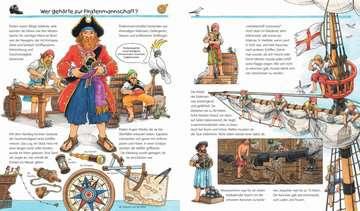 Alles über Piraten Kinderbücher;Wieso? Weshalb? Warum? - Bild 6 - Ravensburger