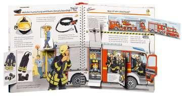 Alles über die Feuerwehr Kinderbücher;Wieso? Weshalb? Warum? - Bild 4 - Ravensburger