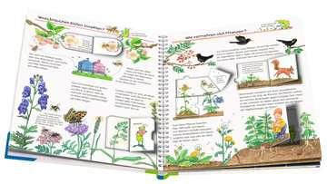 Unser Garten Kinderbücher;Wieso? Weshalb? Warum? - Bild 3 - Ravensburger