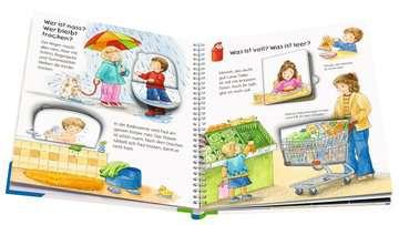 Formen und Gegensätze Kinderbücher;Wieso? Weshalb? Warum? - Bild 4 - Ravensburger