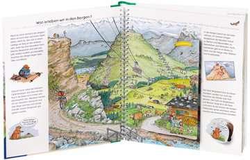 Wir entdecken die Berge Kinderbücher;Wieso? Weshalb? Warum? - Bild 3 - Ravensburger
