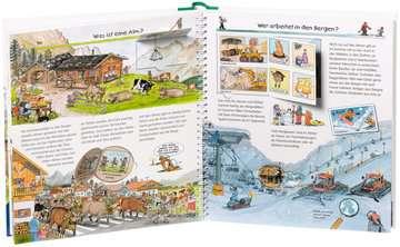 Wir entdecken die Berge Kinderbücher;Wieso? Weshalb? Warum? - Bild 4 - Ravensburger