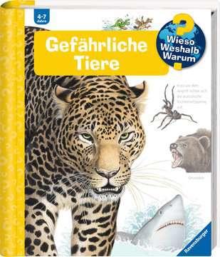 Gefährliche Tiere Kinderbücher;Wieso? Weshalb? Warum? - Bild 2 - Ravensburger