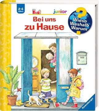 Bei uns zu Hause Kinderbücher;Wieso? Weshalb? Warum? - Bild 2 - Ravensburger